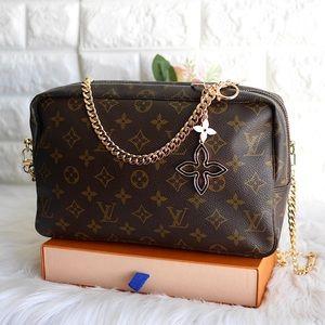 💖Louis Vuitton Trousse 28 881NO